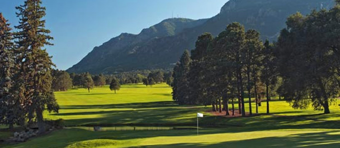 Broadmoor Golf Course - East Course