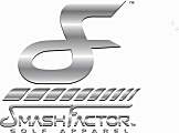 Smash Factor Golf Apparel